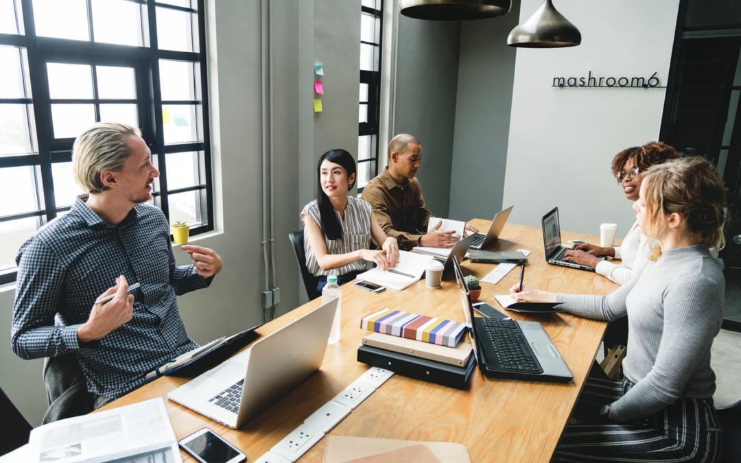 Captación de nuevos clientes con la generación de leads