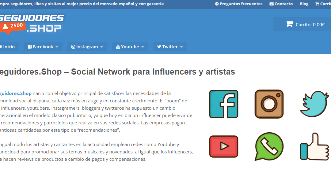 La era del Marketing de Influencers
