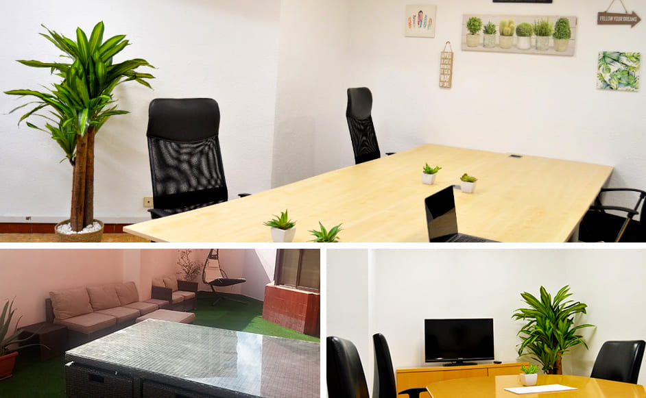 ¡Estrenamos oficinas en Primado Reig!
