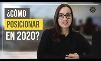 Cómo posicionar tu web en 2020 ⭐Tendencias SEO