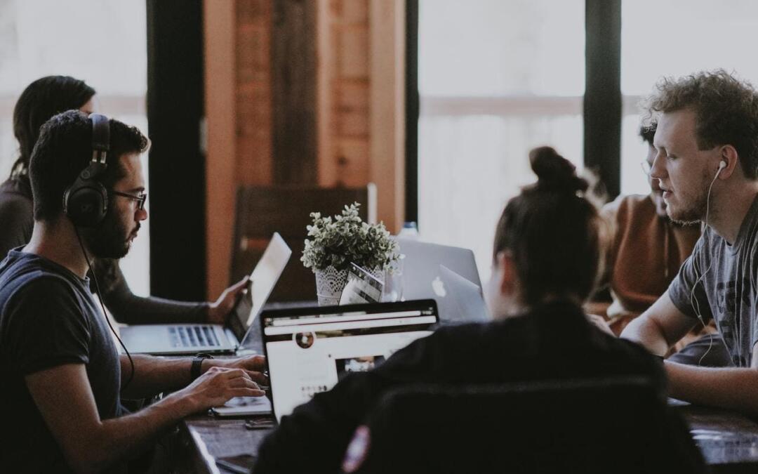 Por qué es importante contar con un equipo de trabajo motivado y feliz