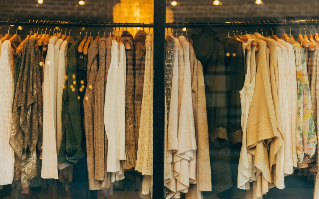 Marketing de moda: 4 claves para triunfar en el sector textil