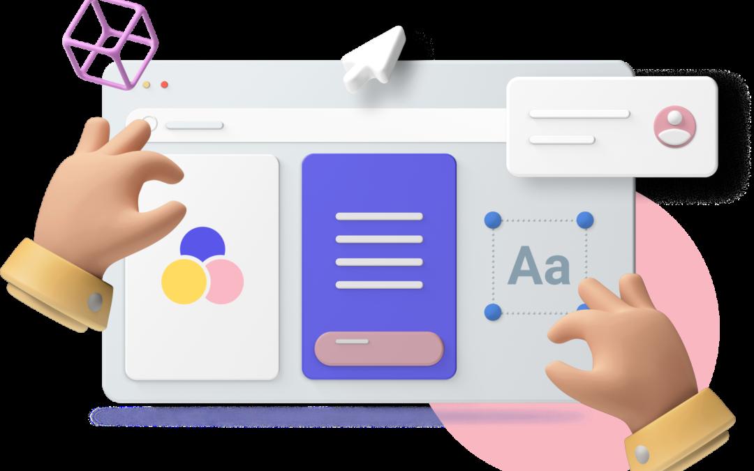 Atrae más clientes con un diseño web profesional de Domani Mattina