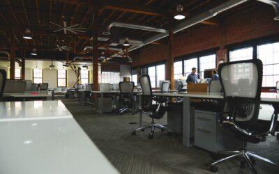 Papelería para tu startup
