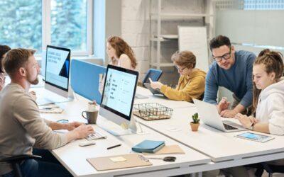 ¿Cómo crear un equipo de ingeniería y producto de clase mundial?